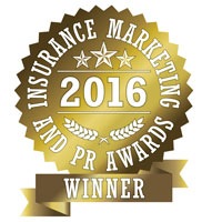 2016 Marketing & PR Award
